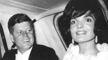 Assassinat de JFK : quand le président américain Gerald Ford validait la thèse du complot à Valéry Giscard d'Estaing
