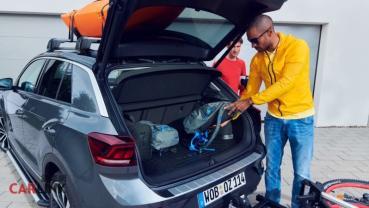 準備返鄉過年了嗎?先到 Volkswagen展間賞車兼保養上路更安心