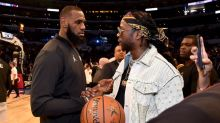 LeBron James Can Add A&R to His Resume With 2 Chainz's New Album