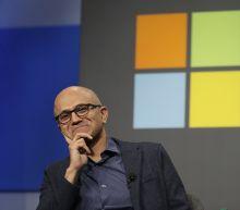 Microsoft beats on revenue, earnings on strength of cloud business
