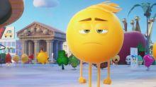 OMG it's the first Emoji Movie trailer