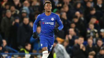 Hudson-Odoi verlängert beim FC Chelsea