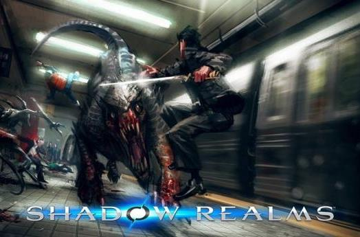 BioWare's Shadow Realms is 4-on-1, action-RPG mayhem