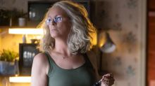 Jamie Lee Curtis calls 'Halloween Kills' 'a masterpiece'