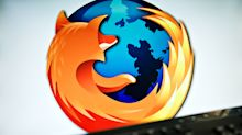 A new version of Firefox will warn you if your passwords were pirated