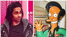 Producer Adi Shankar Wants to Fix 'The Simpsons' Apu Problem, Launches Spec Script Contest to Crowdsource a Cure