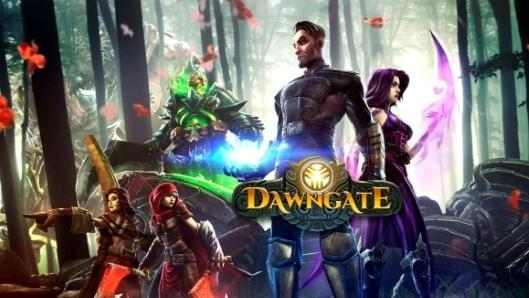 Dawngate shutting down in 90 days