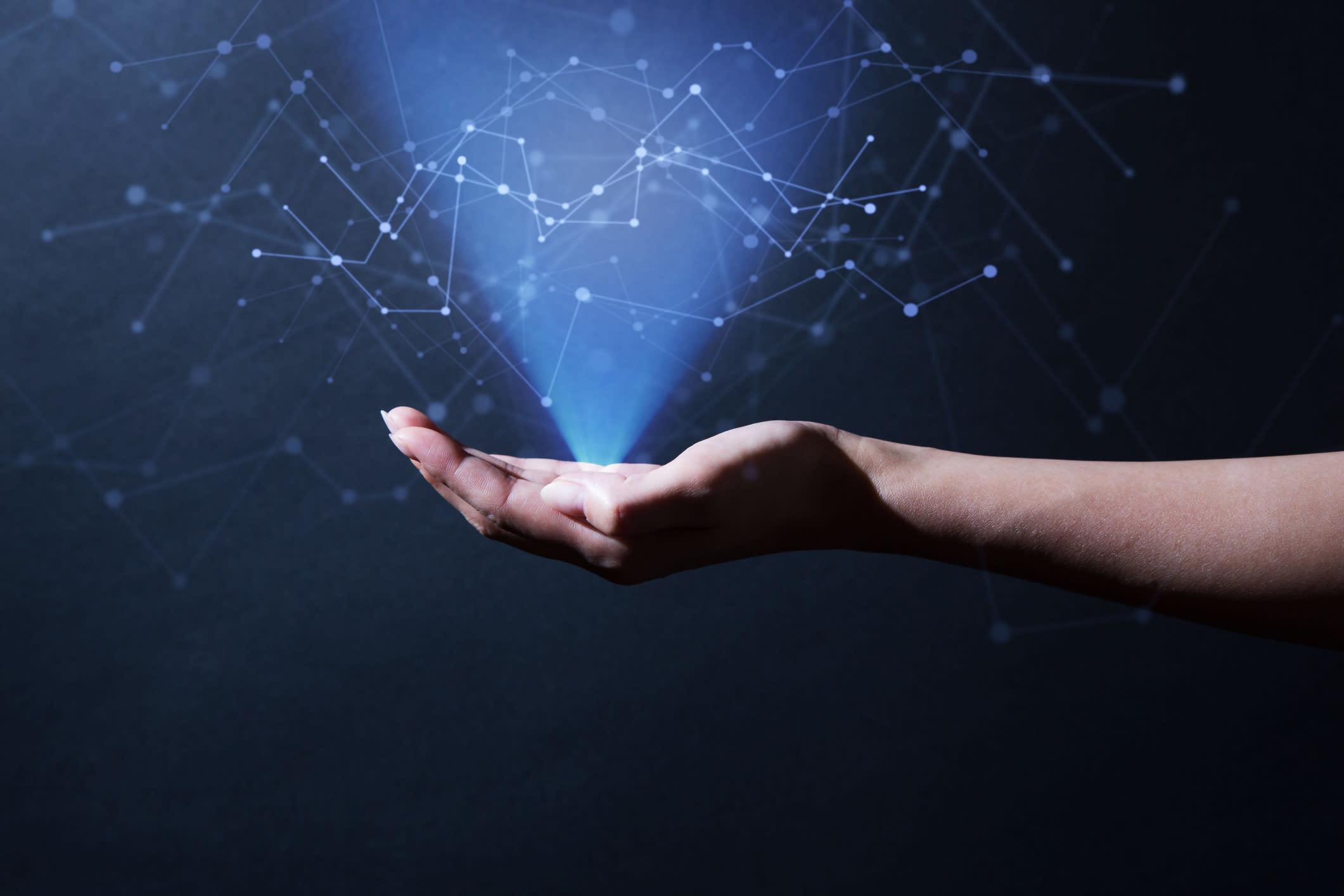 Digital big data
