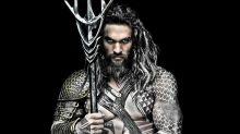 Jason Momoa's Aquaman solo movie gets autumn 2018 release