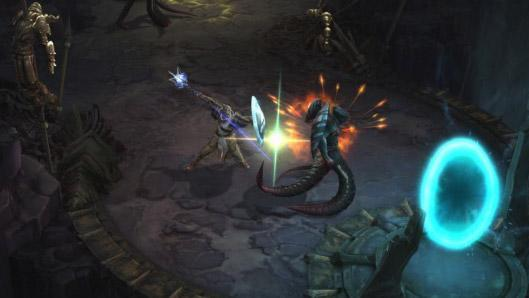 Diablo 3: Reaper of Souls expansion sells 2.7 million in one week