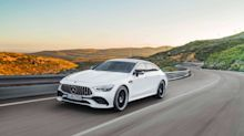 Mercedes is setting itself ambitious production targets