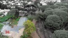 Dans le Var, les constructions continuent en zone inondable