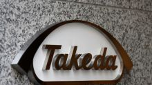 Japan's Takeda gains U.S. approval for $62 billion Shire buy