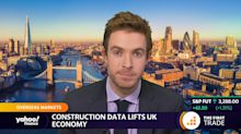 'Turnaround' in UK construction