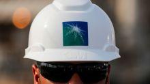 Saudi Aramco touches $2 trillion market value before paring gains