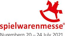 Dates announced for the Spielwarenmesse 2021 Summer Edition