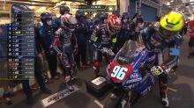Moto - Endurance : Les temps forts des 12 heures d'Estoril