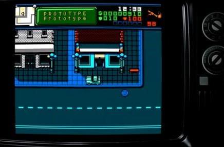 How to turn Retro City Rampage into a working 8-bit game