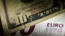 Dollar climbs to five-month peak as euro falls on Italy worries
