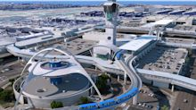 Fluor breaks ground on $4.9B project at LAX
