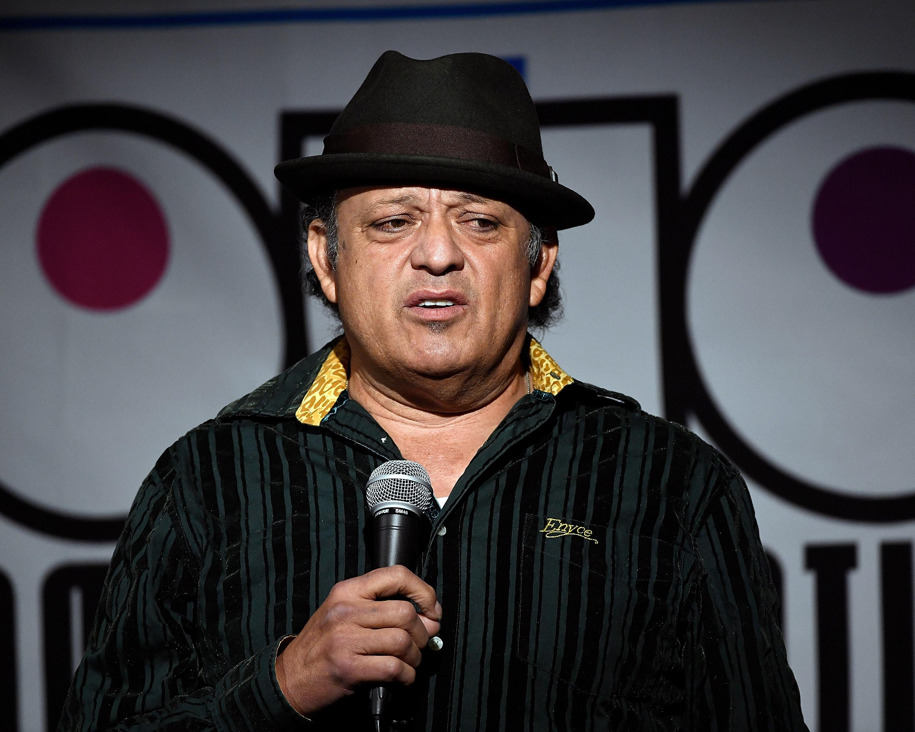 Comic Paul Rodriguez admits he's a Trump supporter: 'It's a terrible thing for me to say this. I will pay the price for it'