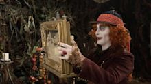 Alice Through The Looking Glass Bombs At The Box Office