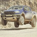 Why We Think Ford Will Definitely Bring a Ranger Raptor to the US