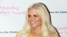 Jessica Simpson berated by 'parent police' for letting injured son play in the pool with broken bone