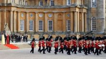 Trump's Oxfordshire dinner: The inside story on Blenheim Palace function