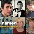 Heartbreak and Outrage: These Are the Victims of the Santa Fe High School Shooting in Texas
