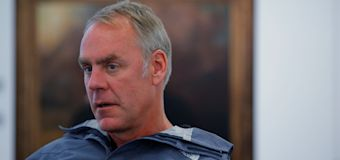 4 managers at Interior Dept. fired for harassment