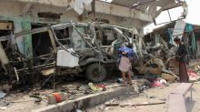 UN calls for 'credible' investigation of Yemen bus attack