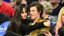 Shawn Mendes y Camila Cabello se gustan en secreto desde 2015