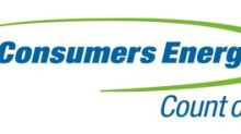 Consumers Energy Approves Over 125 Rebates for Electric Vehicle Charging Stations Throughout Michigan
