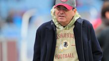 If the NFL lets Dan Snyder take the wheel of Washington's name change, it's asking for trouble