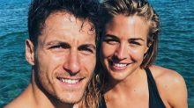 Gemma Atkinson and Gorka Marquez give us ab goals in latest couples photo