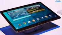 Tablet Growth Now Expected To Be Flat In North America And Europe This Year