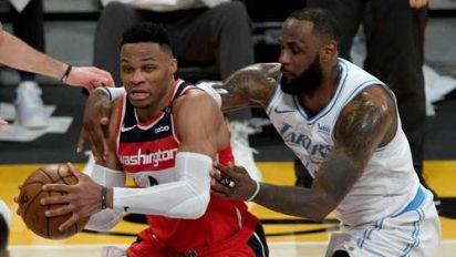 Westbrook nach L.A.! NBA-Mega-Deal bahnt sich an