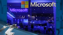 Tech Companies News Byte: The 'irrelevance of Microsoft' Illustrated in a Single Chart