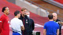 Liverpool vs Chelsea LIVE: Team news, line-ups and more ahead of Premier League fixture tonight