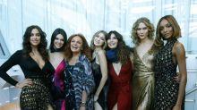 NYFW Squad Goals: The DVF Show Starred Six Mega Models (Including Kendal And Gigi)