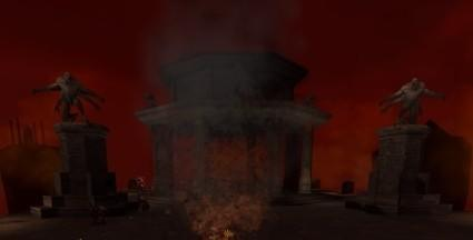 Hellgate: London developer chat on IRC today