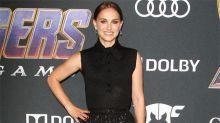 Natalie Portman niega haber mantenido un romance con Moby