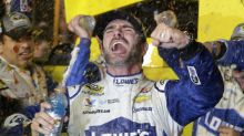 Jimmie Johnson: Winning an eighth title would 'end arguments'