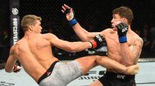UFC Liverpool: Darren Till responds to critics and offers Wonderboy rematch