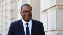 UK business secretary declares 'year of optimism' despite reopening delay