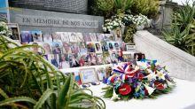 Nice : une cérémonie intime pour commémorer les quatre ans de l'attentat du 14 juillet