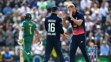 Stokes, Wood help England wrap up South Africa ODI series win