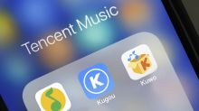 Tencent Music presses pause, Estee Lauder in legal battle, Facebook takes action