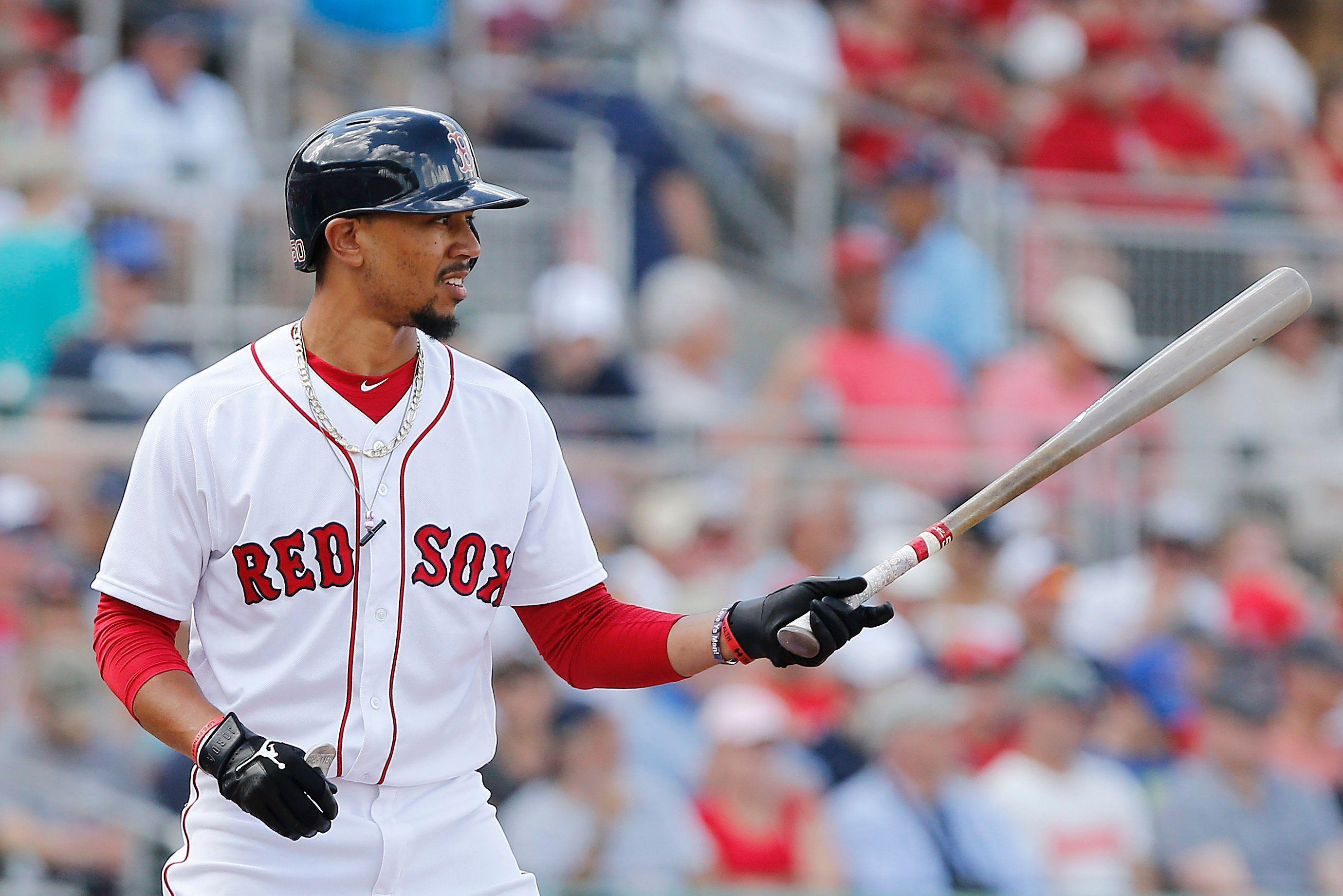 b9cbc46524c Don t expect Mookie Betts to become the next MLB star to sign a huge  extension